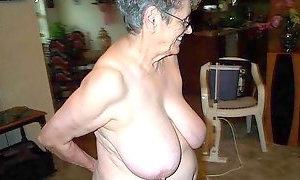 grandma porn videos