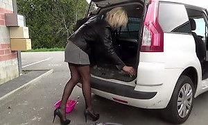 lady videos